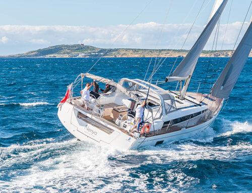 BENETEAU Yachts Rendez-vous 2019 – Rumbo a Malta